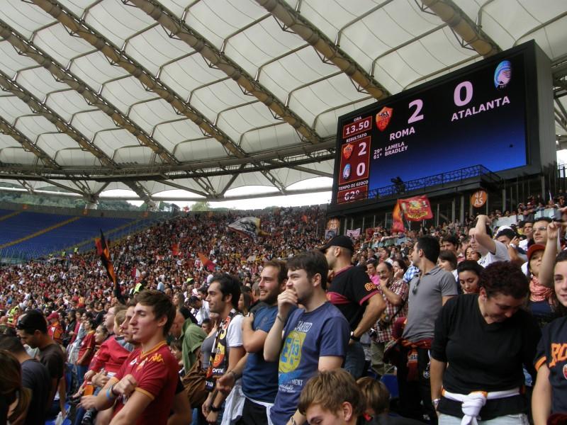 Danskerne invaderer italiensk fodbold
