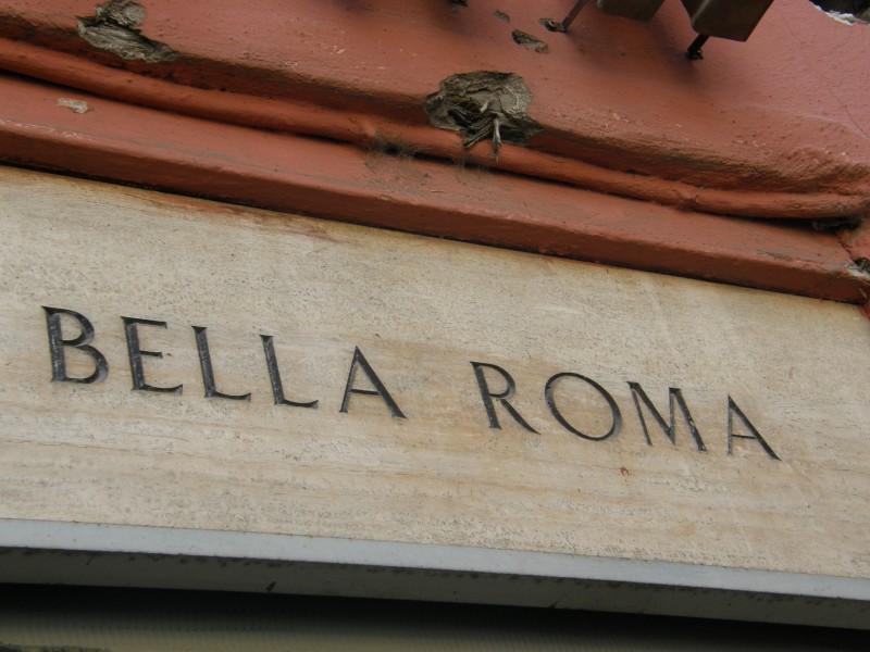Forzaitalia.dk anbefaler IS i Rom