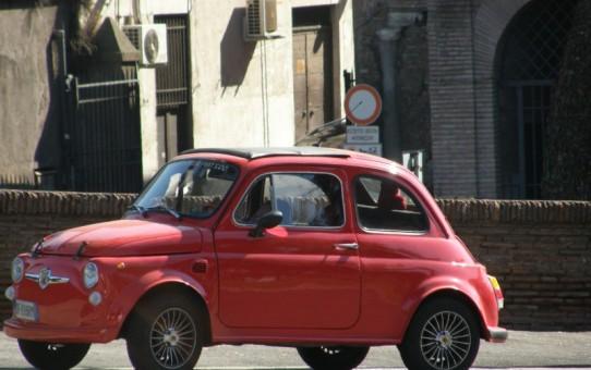 FIAT sælger som i 1993