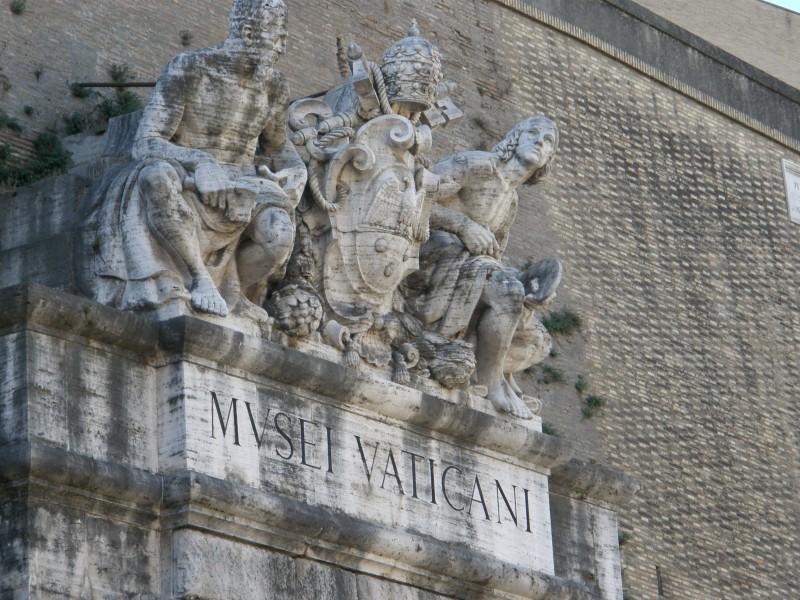 Gratis adgang i Vatikanmuseerne i Rom