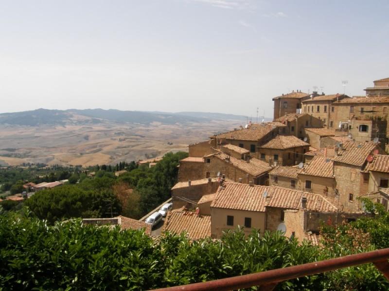 Etruskernes verden