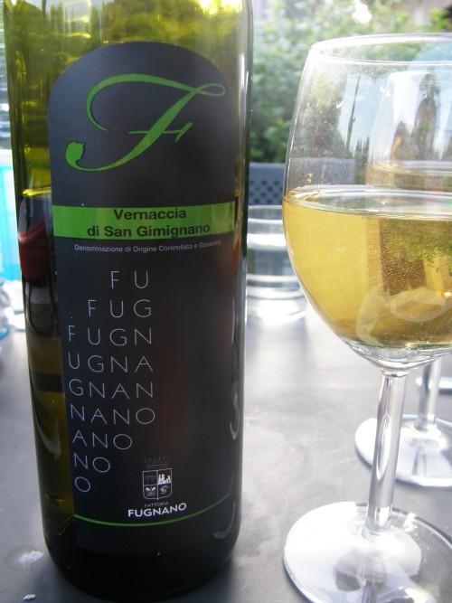 Italienske vine topper i Danmark