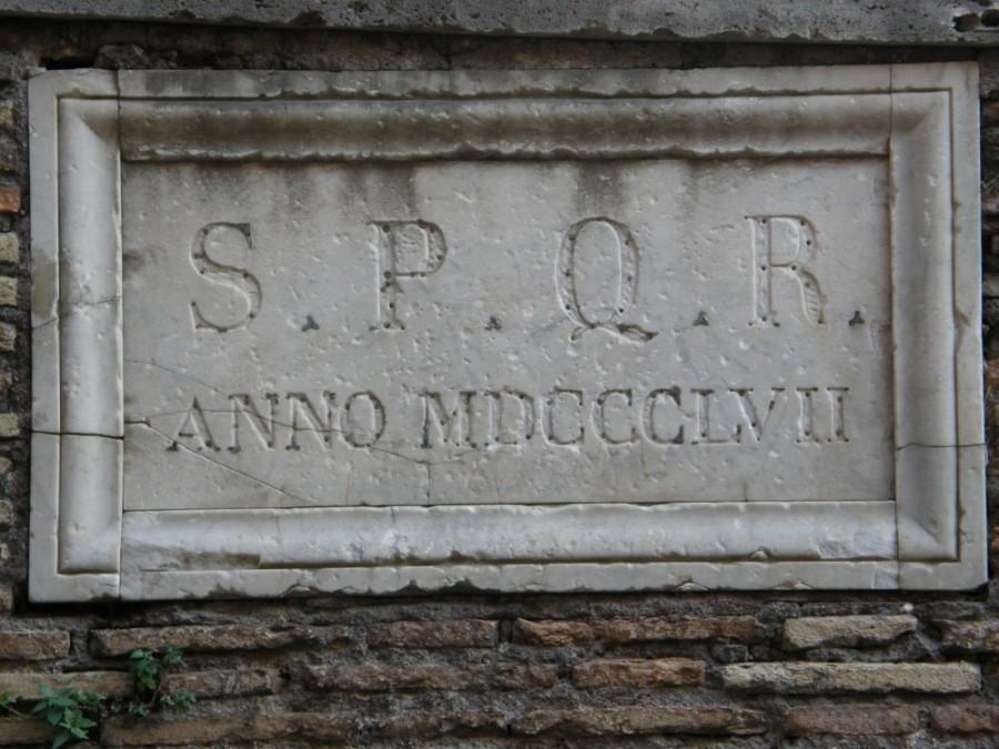 Har du hjemme i Rom ?