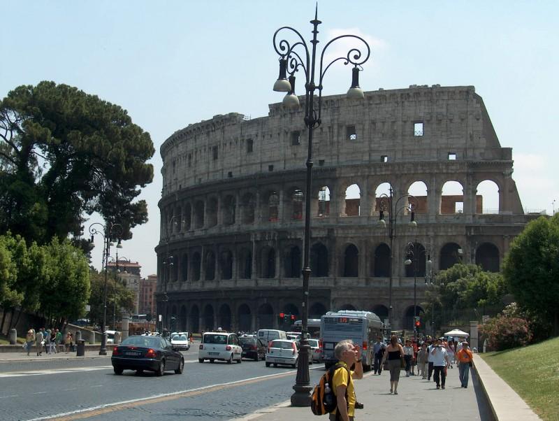 Marathonløbet i Rom den 23. marts sætter rekord