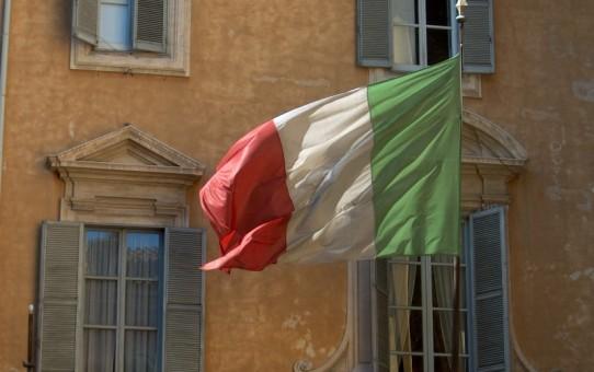 Il Tricolore - historien om det italienske flag