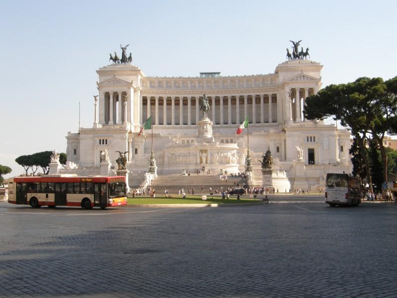 Rom ud på den digitale motorvej