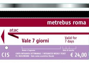 Metrobus Roma CIS