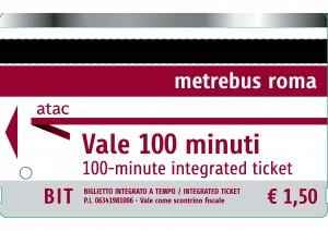 Metrobus Roma