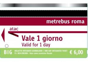 Metrobus Roma BIG