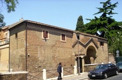 Basilica di San Clemente Roma 2