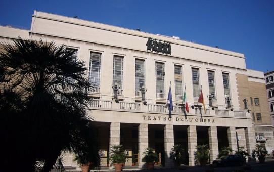 Skal du til Opera i Rom ?