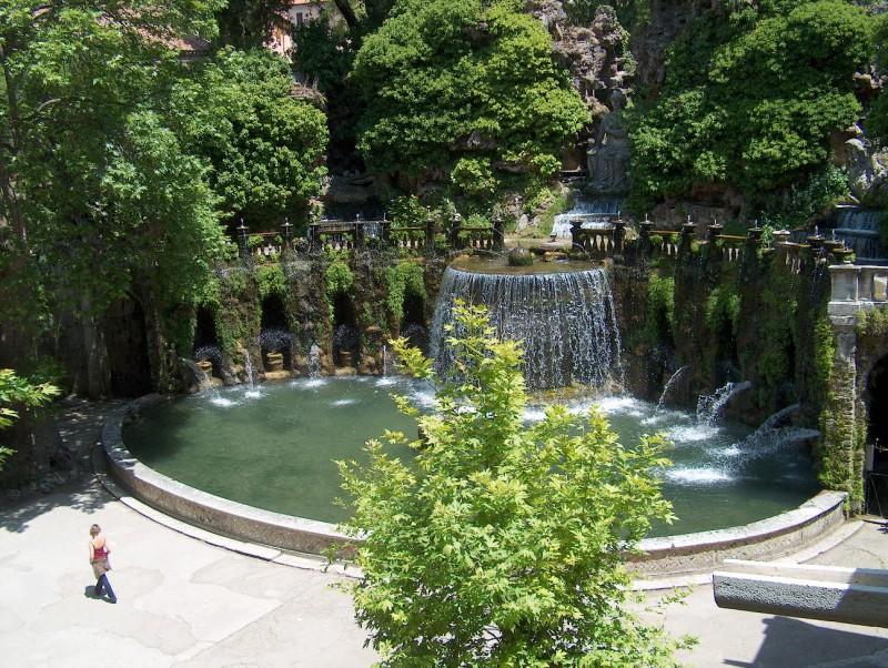 Har du besøgt Unesco-seværdigheder i Italien ?