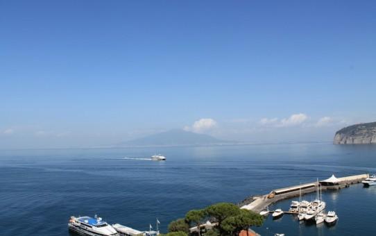 Campania - en yderst spændende region i SydItalien