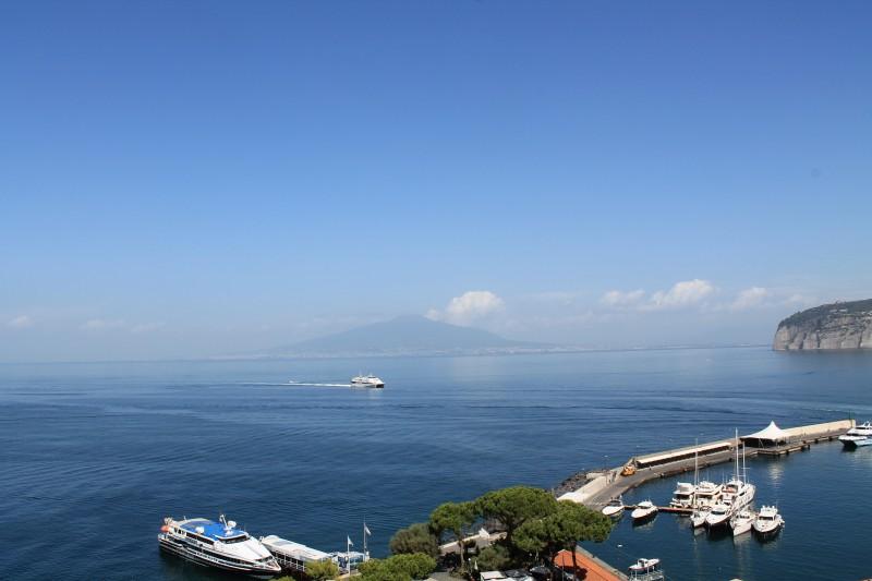 Campania – en yderst spændende region i SydItalien