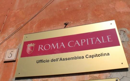 Kommunal turistskat når du overnatter i Rom