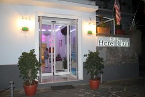 Hotel Club i Sorrento