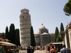 Miniguide til Pisa