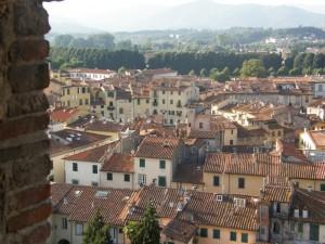 Miniguide til Lucca