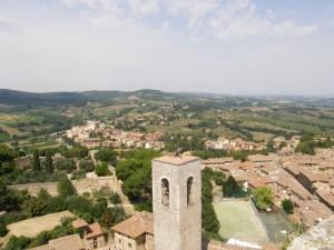 Miniguide San Gimignano