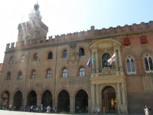 Miniguide til Bologna