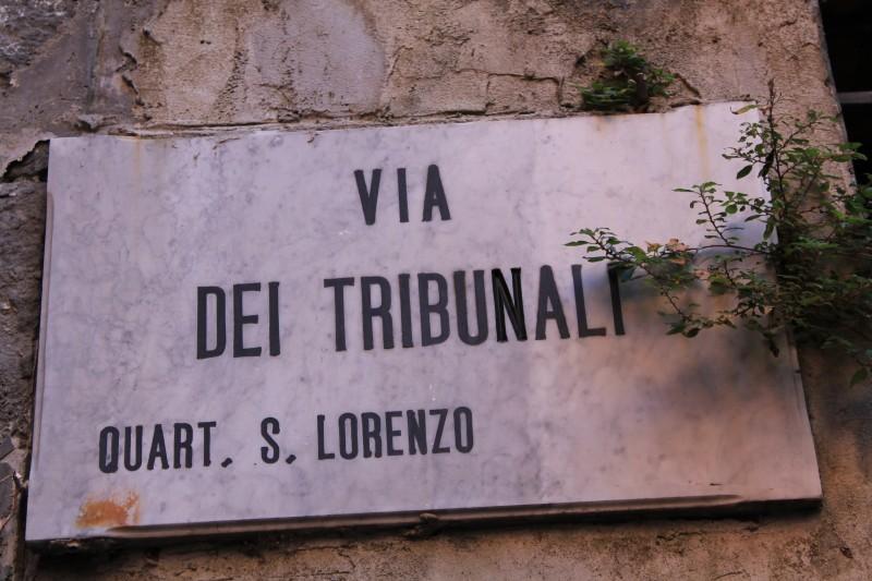 Turen går til Italien med Ulla Terkelsen