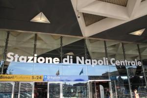 Miniguide til Napoli
