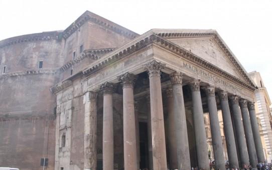 9 ting du måske ikke vidste om Pantheon i Rom
