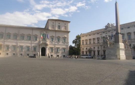 Italien har fået ny præsident