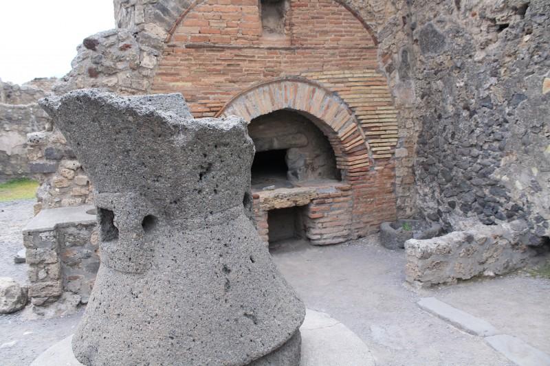 Bageri i Pompei