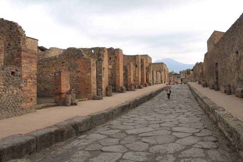 2015 var rekordår for de Italienske muséer