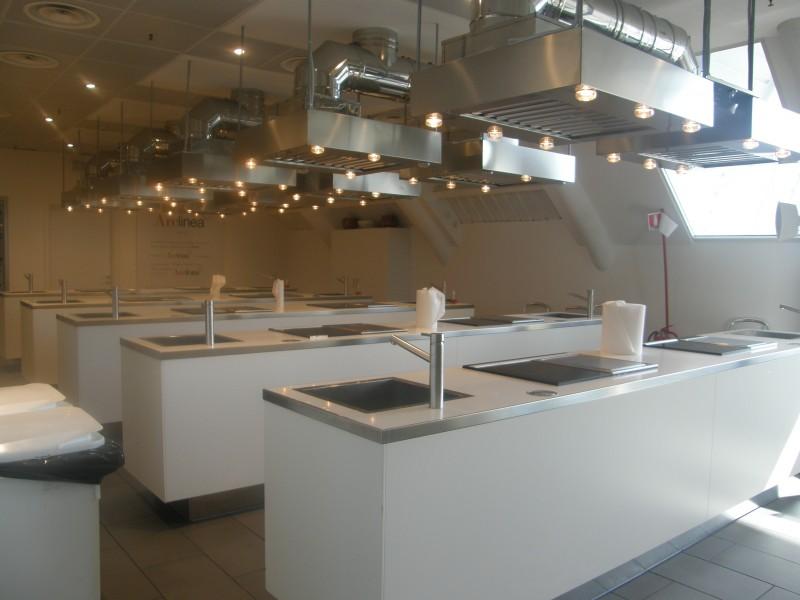 Mulighed for at komme på kokkeskole hos Eataly