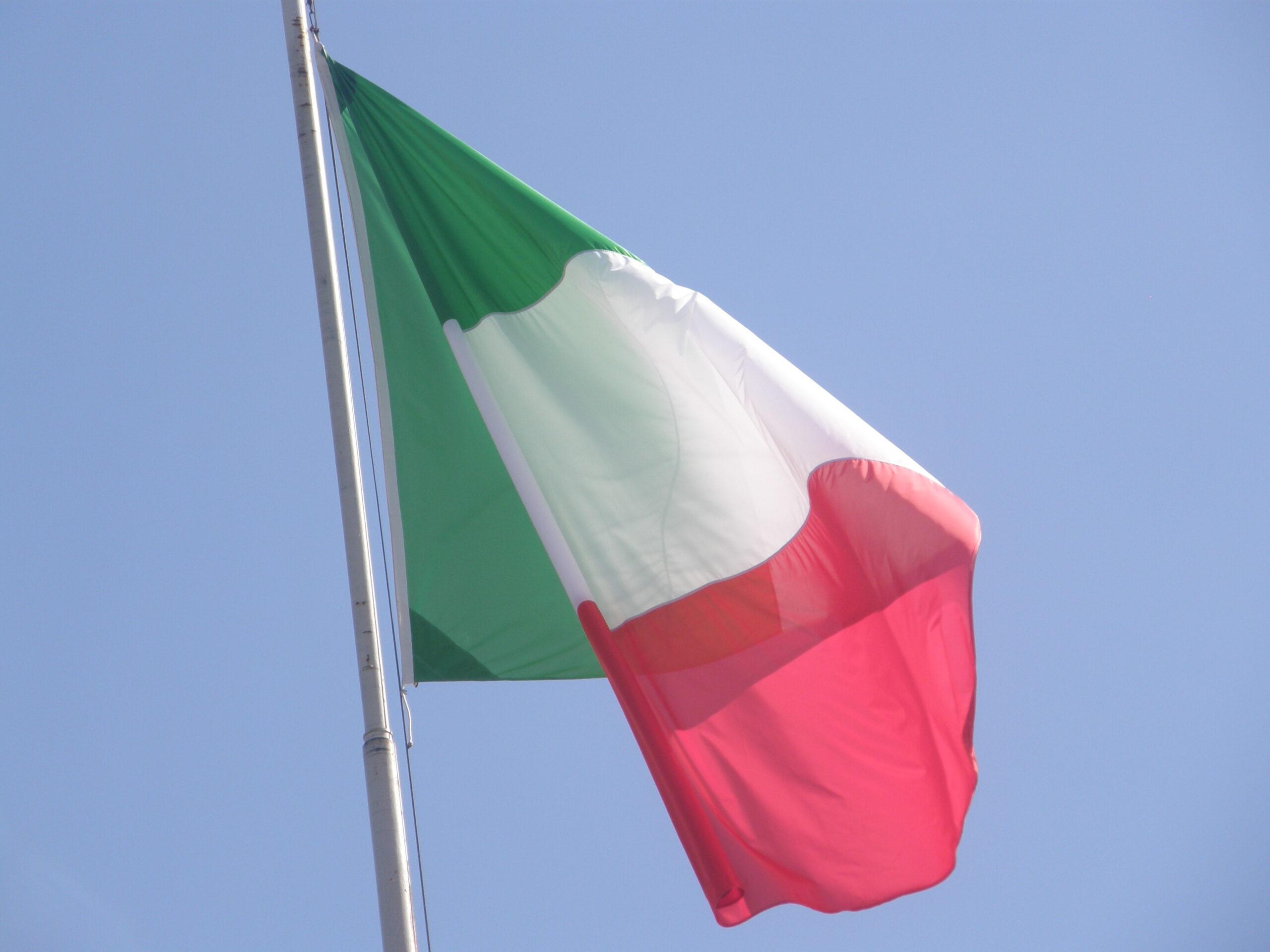 Vinter OL 2026 til Italien