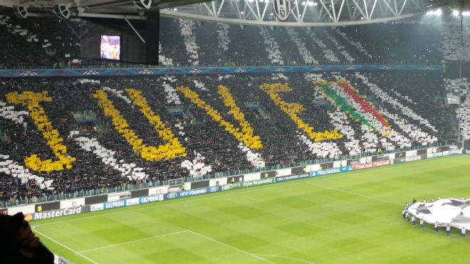 Fodboldbyen Torino med Juventus og Torino