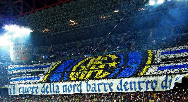Fodboldbyen Milano med Inter og Milan