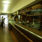 Isbutikker i Rom