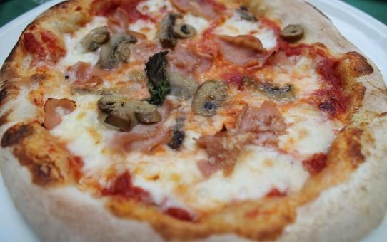 Pizza-rekord skal tilbage til Italien