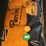 Panini brød fra Hatting