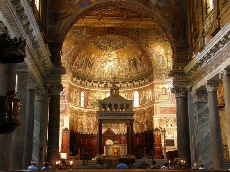 Ferragosto i Italien 15. august