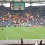 Stadio Olimpico i Rom