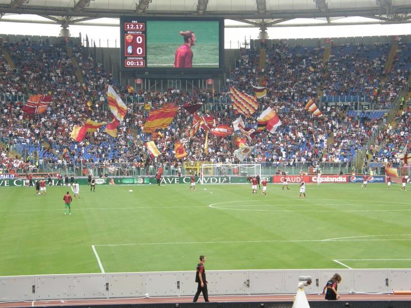 EURO 2020 i 2021 starter i Rom