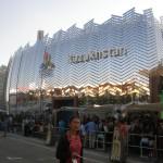 Kazakhstan pavillon på EXPO 2015