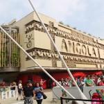 Angola pavillon EXPO 2015 i Milano