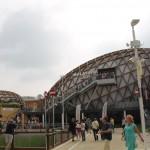 Malaysia pavillon EXPO 2015 i Milano