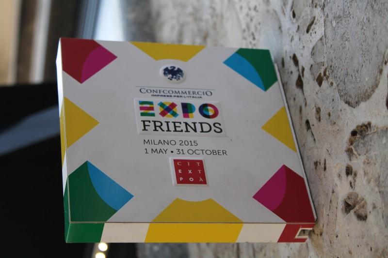 Verdensudstillingen EXPO 2015 i Milano