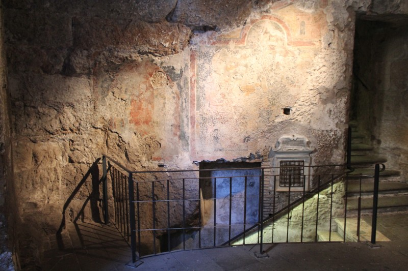 Nedgangen til fængslet