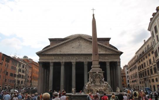 20 gratis oplevelser på din ferie i Rom