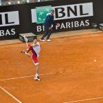 International Tennisturnering BNL i Rom