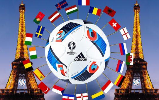 Italien til EM i Frankrig 2016