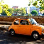 Transportmuligheder på ferien i Rom
