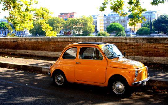 Alt om transport i Rom
